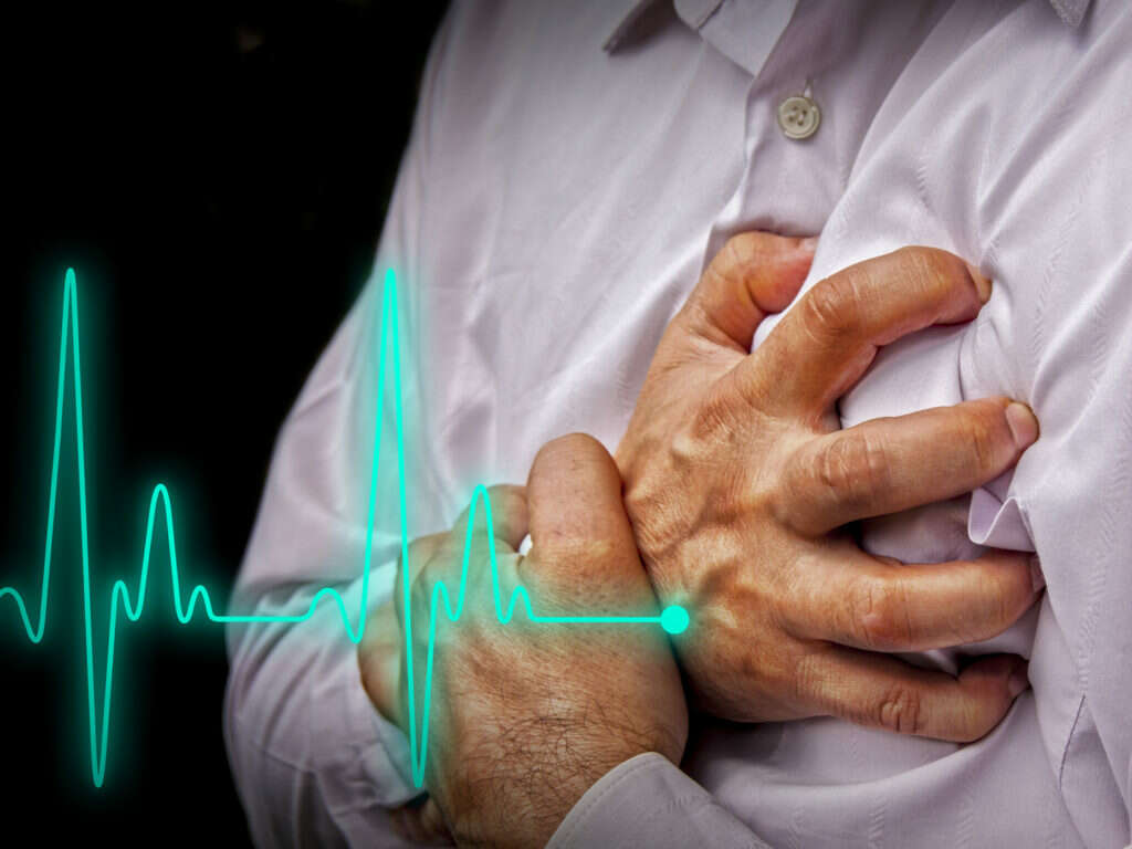 Causes Of Chest Pain