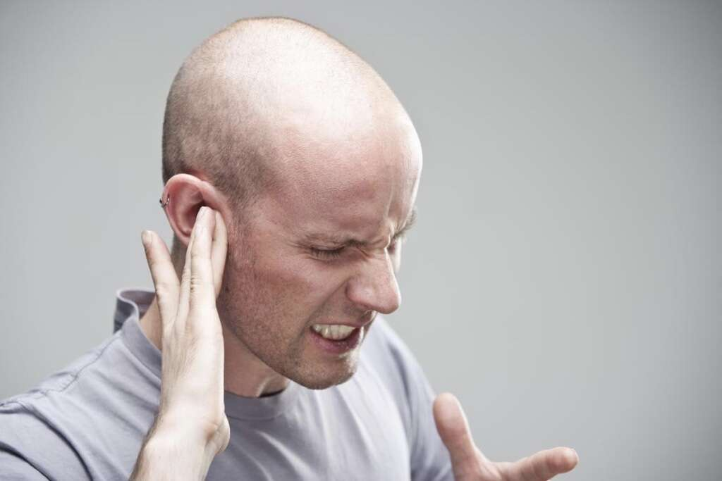 Ear Pain Causes