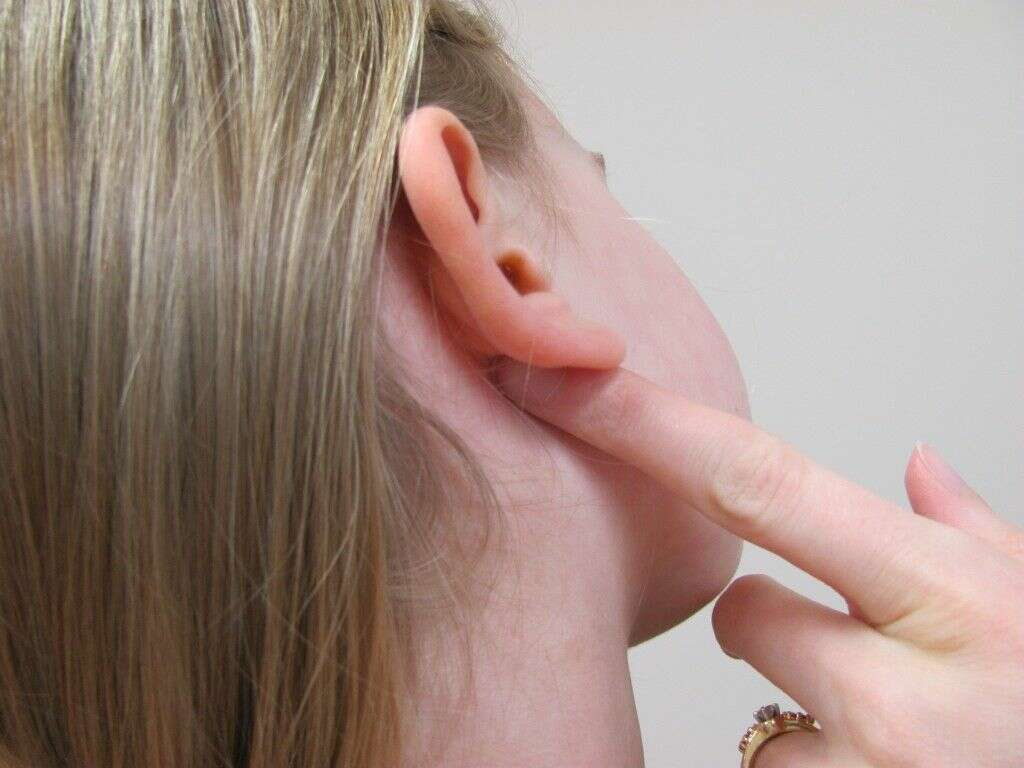 Symptoms Of Ear Infection