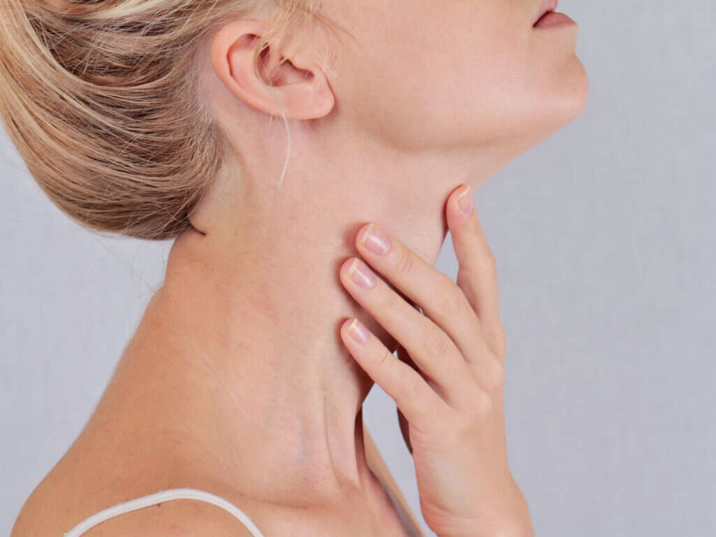 Hypoparathyroidism Symptoms
