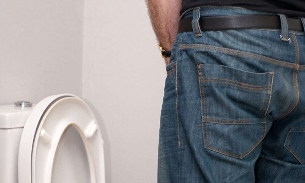 Prostate Infection Symptoms